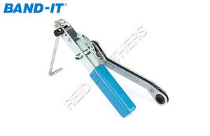 Band-It J02069 Pok-It Tool for Stainless Steel Banding
