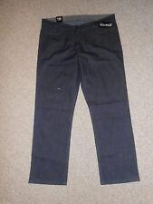 30 150 HS jeans pantaloni TGL 50 BLU SCURO DENIM REGULAR FIT NORMALE Nora NUOVO
