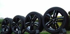 BRAND NEW GENUINE FORD MUSTANG LAE RIMS WITH WINTERTIRES TPMS