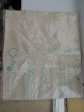 LIZ EARLE Canvas Tote Bag - Brand New In Sealed Bag.
