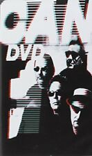 Can - Can Dvd  (2 Dvd) MUTE RECORDS