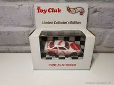 Hot Wheels The Toy Club - Pontiac Stocker - Auflage 7000 - Neu #32228# #ML#