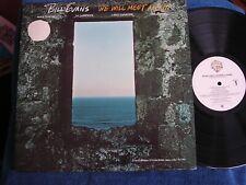 Bill Evans Quintet/We Will Meet Again/PROMO/1980/Warner Bros HS 3411/PRISTINE M-