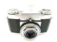 Zeiss Ikon Contaflex I mit Carl Zeiss Tessar 1:2,8/45 mm