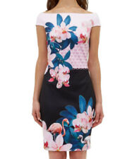 Ted Baker Mini Dresses for Women with Cap Sleeve