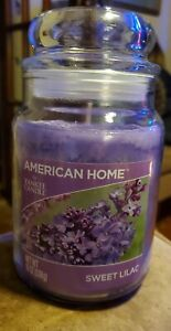 American Home by Yankee Candle Sweet Lilac 19oz