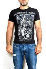 Men's Machine Head - The Blackening T-Shirt - Vintage Fruit of the LOOM Heavy S