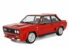 LAUDORACING-MODELS FIAT 131 ABARTH STRADALE 1976 1:18 LM109A