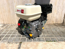 Motore Zanetti a scoppio benzina 4t 4 tempi 6,8 hp cv per motozappa betoniera