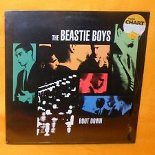 "1995 CAPITOL GRAND ROYAL RECORDS BEASTIE BOYS ROOT DOWN 12"" LP VINYL SEALED RARE"