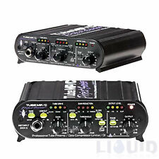 ART Tube MP/C MPC Valve Preamp & Optical Compressor NEW w/ FREE 2-DAY SHIPPING!