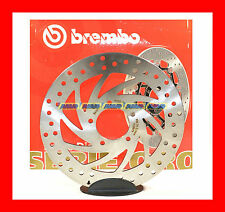 DISCO FRENO BREMBO APRILIA SCARABEO SPORT CITY ATLANTIC DERBI RAMBLA  68B407B0