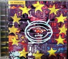CD / U2 / ZOOROPA / 1993 / TOP /