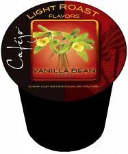 Cafejo Vanilla Bean Single Serve Cups (24 Cups -$0.62 per cup)