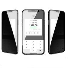 Privacy Tempered Glass Screen Protector For Meizu Tecno Lenovo ZTE Alcatel Umidi