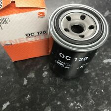 MAHLE OC120 OIL FILTER TOYOTA HIACE I 1.6 1.8 2.0 AND HIACE II 1.8 2.0