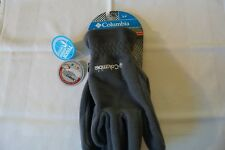 Men's Columbia Thermarator Glove - Grey (Size Small)