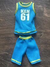 NEW Barbie Ken Doll Fashion.