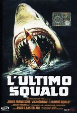 Dvd La'ULTIMO TIBURÓN - (1980) NUEVO
