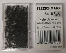 Fleischmann 6410 H0 - Holzschrauben NEU & OVP