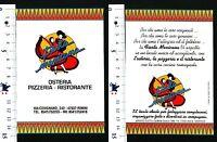 FIESTA MEXICANA - OSTERIA PIZZERIA - RISTORANTE - RIMINI - 56328
