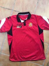 Camiseta Polo Balonmano España Selección Rasan