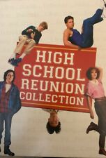 80s High School Reunion Disc Set Weird Science Breakfast Club Sixteen Candles