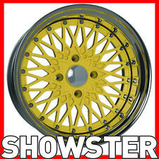 1 x 18 inch FORGED FORMULA MESH  MX5 Civic JDM JAP Wheels All Size prices listed