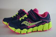 Saucony Kotaro Girl's Sneakers 10.5 M Running Toddler Kids Athletic Shoes