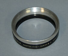 Tiffen #716 - Series 7 Adapter Ring
