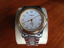 TISSOT PR50 Two Tone Men's Watch
