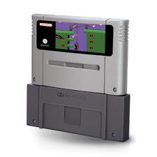 My Arcade Super Cartridge Converter Adapter for Nintendo Super Famicom to SNES