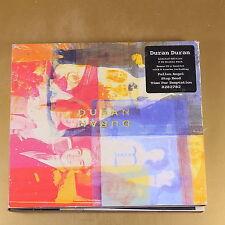 DURAN DURAN - (THE WEDDING ALBUM) - 1993 - EMI  - OTTIMO CD [AO-069]