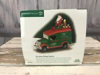 Department 56 Heritage Village Collection Christmas Village Express # 58635