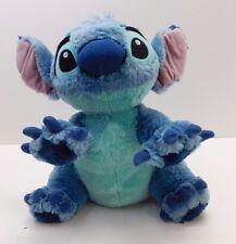 """Lilo & Stitch """"STITCH"""" 14"""" Plush Doll Authentic Walt Disney World Theme Parks"""