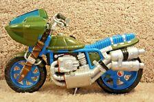 2002 Playmates Toys TMNT Teenage Mutant Ninja Turtles Motorcycle Or Bike