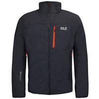 Jack Wolfskin Lightweight Trans Stretch Jacket Padded Coat 1205731 6230