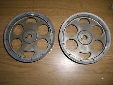 Nockenwellenräder Camshaft Wheels Lancia Dedra Fiat Croma etc. 7610201 7610434