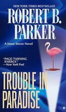 Trouble in Paradise (Paperback or Softback)