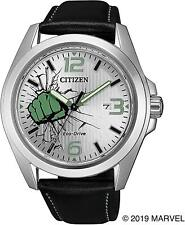 CITIZEN Citizen Collection AW1431-24W Hulk Men's Watch 2019 New in Box