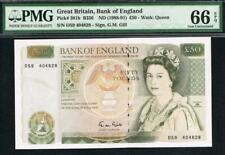 2006 20 Pounds P392a PMG 66 EPQ Great Britain