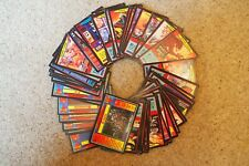 Sega Game Cards Assorted Collection
