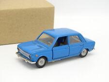 Mercury 1/43 - Fiat 128 Bleue