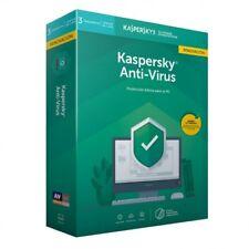 Antivirus hogar Kaspersky Kl1171s5cfr-9 RN