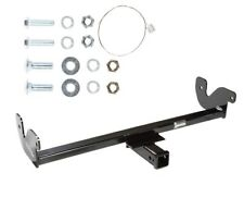 Front Mount Trailer Tow Hitch For 08-16 Ford F-250 F-350 F-450 F-550 Super Duty