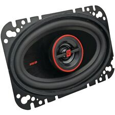 """Cerwin-Vega Mobile H746 Hed(R) Series 2-Way Coaxial Speakers (4"""" X 6"""", 275 Watts"""