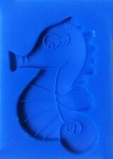 Seahorse 1 Cavity Silicone Mold for Fondant, Gum Paste, Chocolate, Crafts