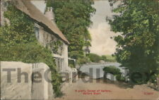 HELFORD Helford River Postcard nr Falmouth Helston CORNWALL O.F. Stengel & Co