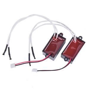 Air Negative Ion Anion Generator Ionizer Purifiers Cleaner Car T JtJ T^lk