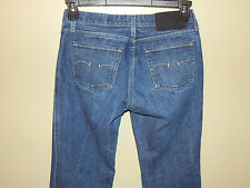 "G-Star Raw Women's ""Tomboy Pant"" Jeans Size 29 x 32  Low Rise Blue Denim Italy"